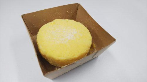 無印良品チルドスイーツ チーズケーキ