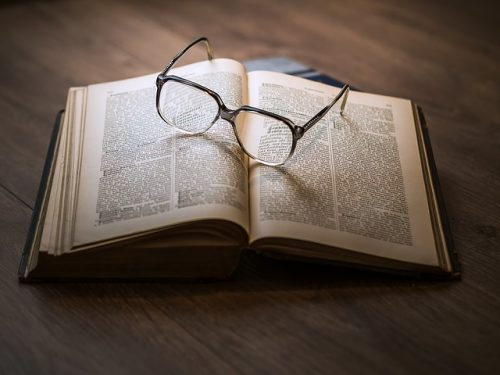 本を読むための本を読む